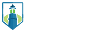 Lighthouse Landscape Logo
